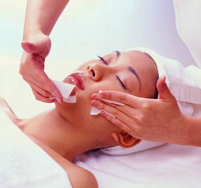 美容保健加盟图片