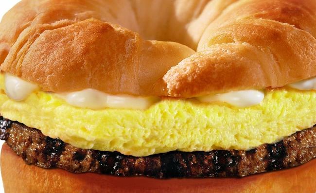 鸡蛋汉堡加盟