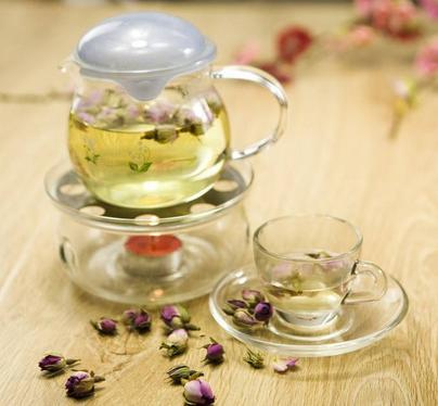花草茶加盟