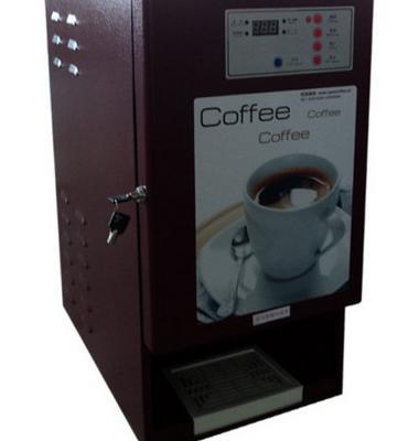 咖啡机加盟图片