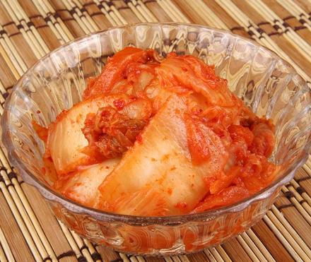 韩国泡菜加盟