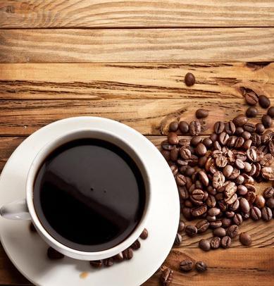 韩国咖啡加盟图片