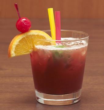 果汁饮料加盟