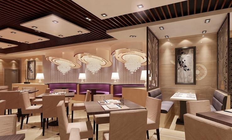 广式茶餐厅加盟