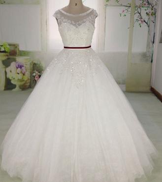婚纱礼服加盟图片