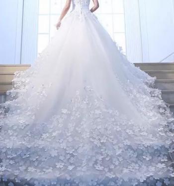 婚纱加盟图片