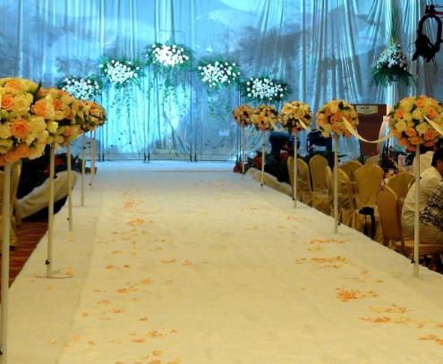 婚礼加盟图片