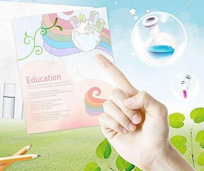 个性化教育加盟图片