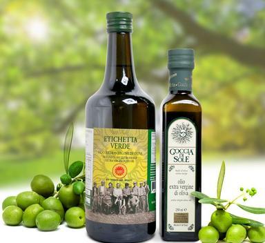 橄榄油加盟