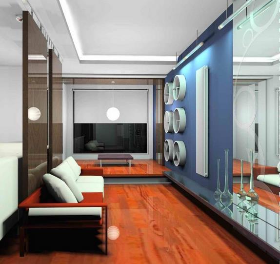 室内装修加盟