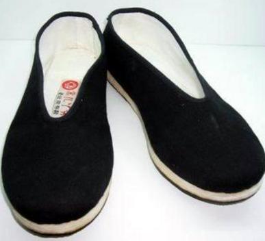 老布鞋加盟