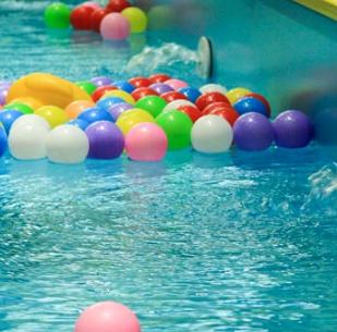 儿童游泳馆加盟