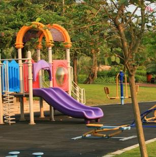 儿童室内游乐园