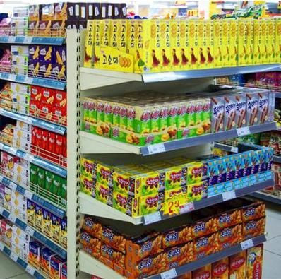 进口商品加盟图片