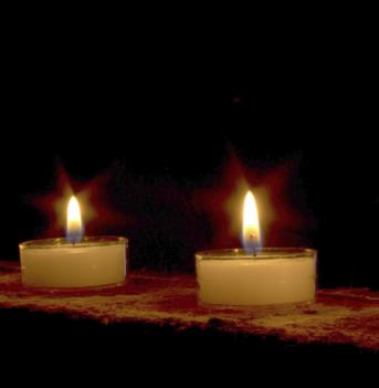 蜡烛加盟图片