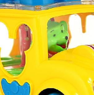 儿童玩具车加盟