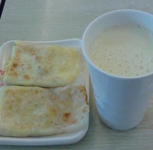豆浆早餐加盟