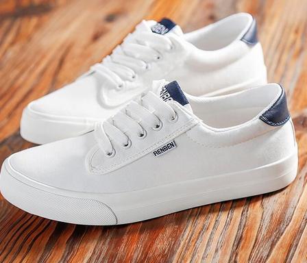 帆布鞋加盟