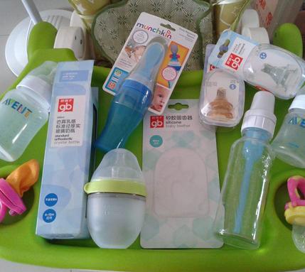 妇婴用品加盟
