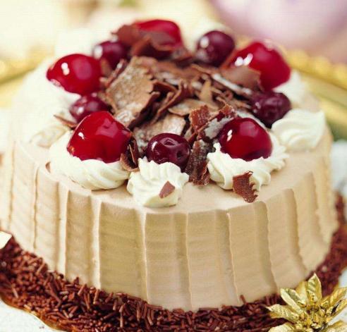 蛋糕糕点加盟