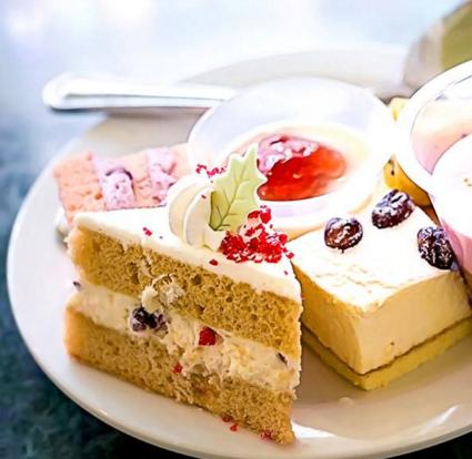 蛋糕房加盟