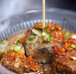 豆腐小吃加盟