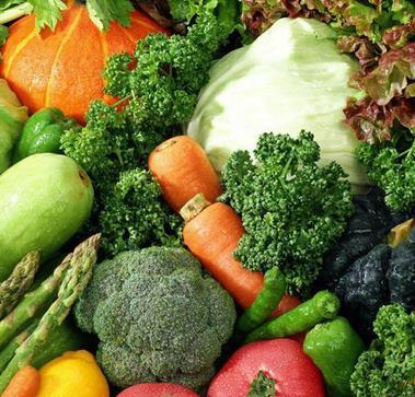 有机食品加盟图片