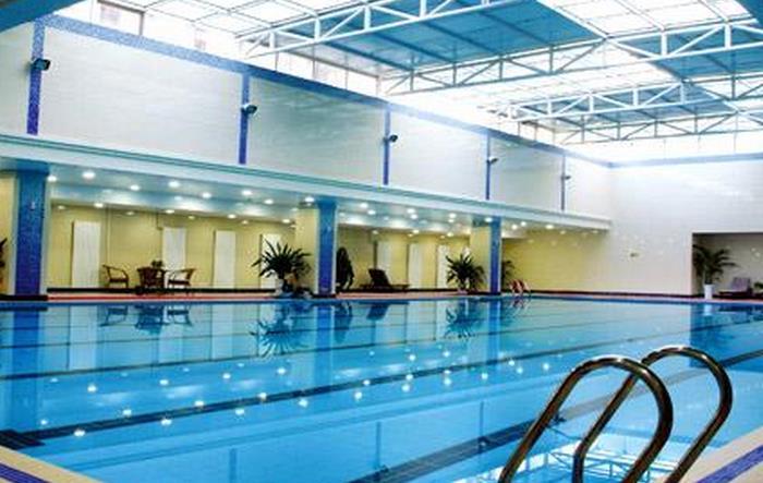 游泳馆加盟