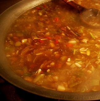辣汤加盟图片