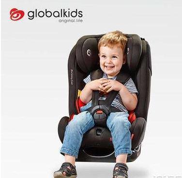 环球娃娃安全座椅加盟图片