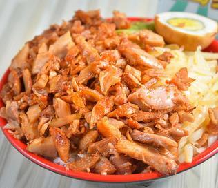烤肉拌飯(fan)
