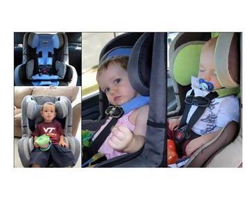 瑞卡罗儿童安全座椅加盟图片