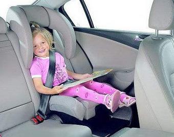 斯迪姆安全座椅加盟图片