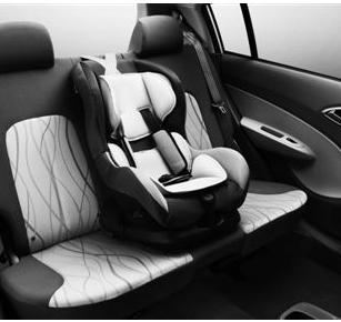 智高安全座椅加盟图片