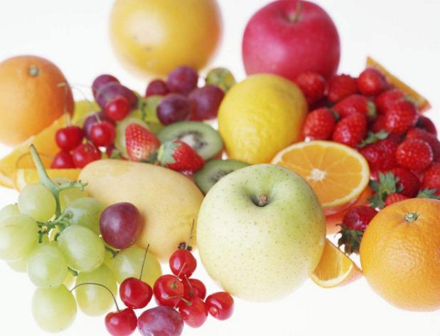新鲜水果加盟图片