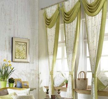窗簾布藝加盟