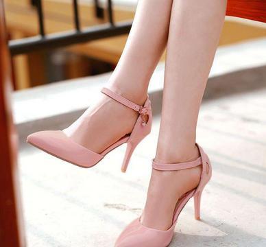女鞋加盟图片