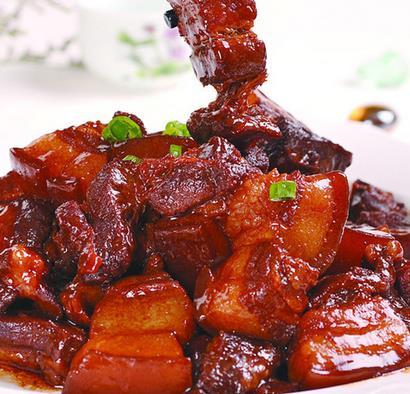 红烧肉加盟