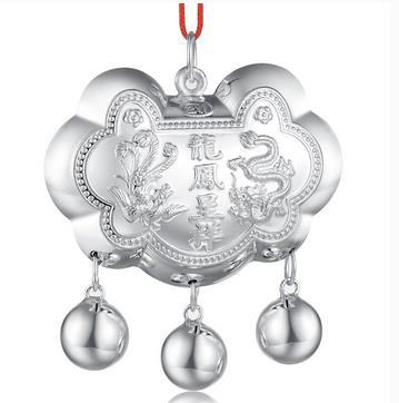 银饰品加盟图片