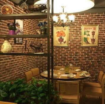 咖啡店加盟图片