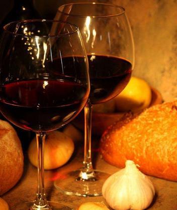葡萄酒加盟图片