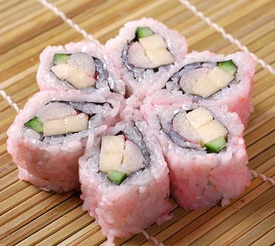 寿司诚邀加盟