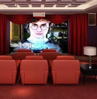 3d影院加盟