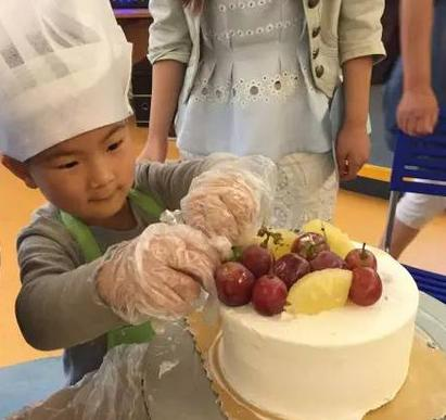 diy蛋糕加盟