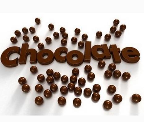 巧克力加盟