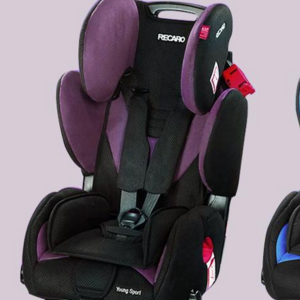 apramo儿童安全座椅
