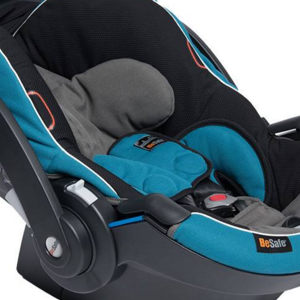 besafe儿童安全座椅
