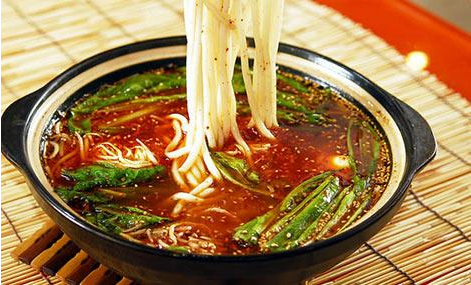 砂锅米线加盟哪家好 砂锅米线加盟费