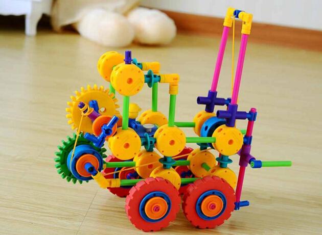 益智玩具加盟哪个好
