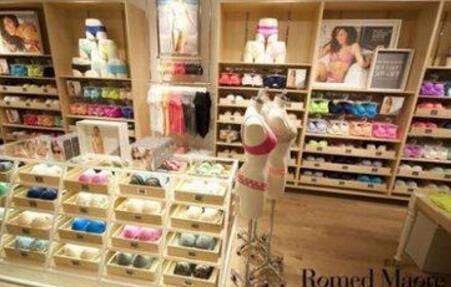 内衣店加盟10大品牌